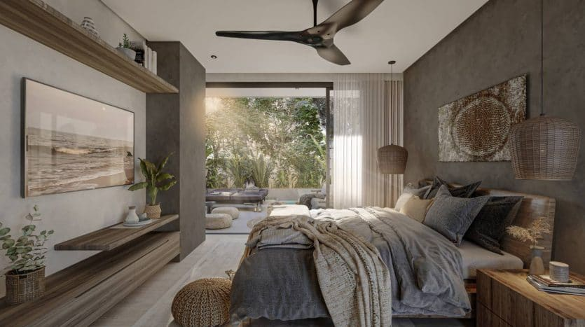 101 Park 1 Bedroom Condo